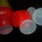 Batoque Embalagem Vermelha