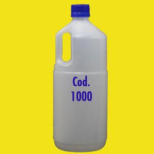 Embalagem Cilíndrica - 28mm - 1.000ml - Código 1000
