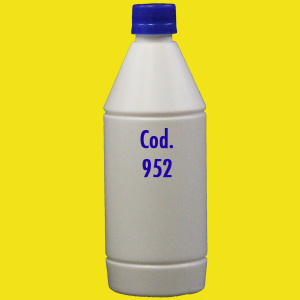 Embalagem Cilíndrica - 28mm - 500ml - Código 952