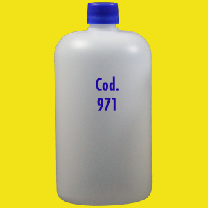 Embalagem Cilíndrica - 28mm - 1.100ml - Código 971