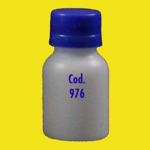Embalagem Cilíndrica - 28mm - 40ml - Código 976