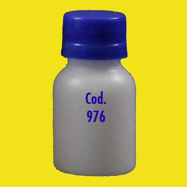 Embalagem Cilíndrica – 28mm – 40ml – Código 976