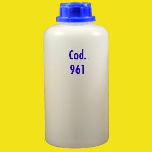 Embalagem Cilíndrica - 42mm - 1.000ml - Código 961