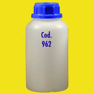 Embalagem Cilíndrica - 42mm - 500ml - Código 962