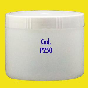 Pote - 245ml - Código P250
