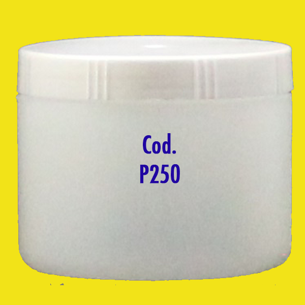 Pote – 245ml – Código P250