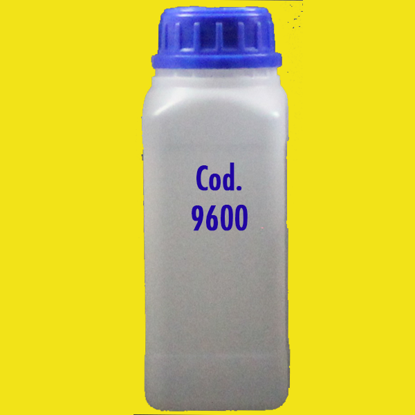Embalagem Quadrada 45mm – 500ml – Código 9600