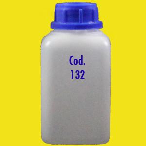 Embalagem Retangular 42mm - 490ml - Código 132