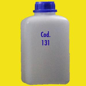 Embalagem Retangular 45mm - 1.072ml - Código 131