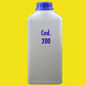 Embalagem Retangular 45mm - 2.095ml - Código 200