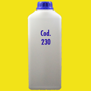 Embalagem Retangular 45mm - 2.326ml - Código 230