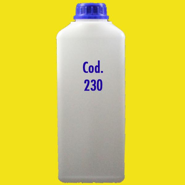 Embalagem Retangular 45mm – 2.326ml – Código 230