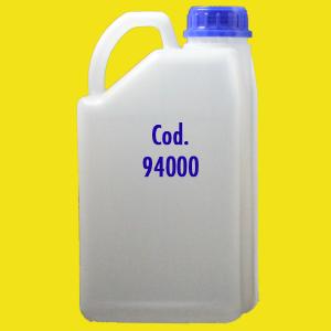 Embalagem Retangular 45mm - 3.999ml - Código 94000