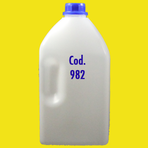 Embalagem Retangular 45mm - 3.411ml - Código 982